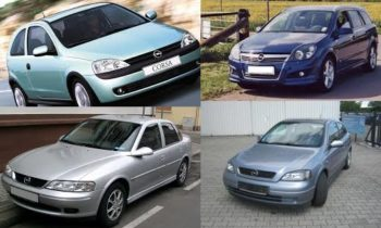 Dezmembrari Opel Iasi