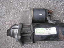 Electromotor Valeo Opel