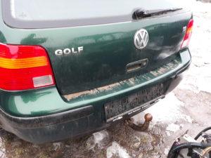 Hayon Golf 4