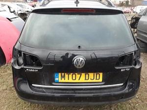 Hayon VW Passat B6