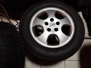Jante Opel