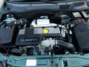 Motor Opel 2.0 diesel