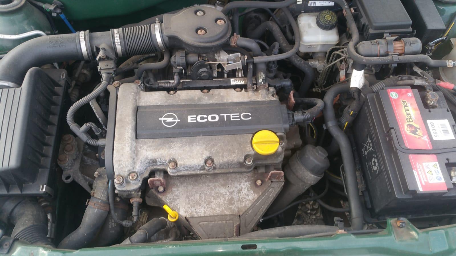 motor-x12xe