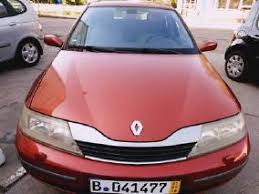 Dezmembrari Renault Laguna