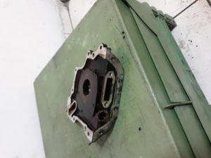 Pompa de ulei GHolf 4 BCB, AXP