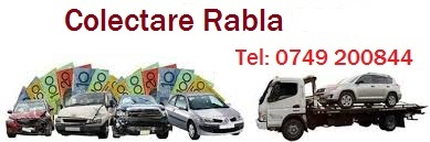 Colectare rabla remat