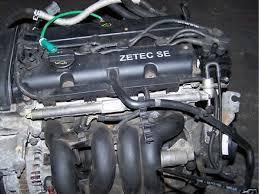 motor ford focus