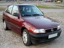 Piese SH Opel Astra F