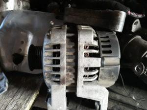 Alternator Opel Vectra