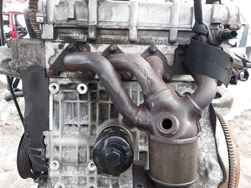 Bloc motor AXP