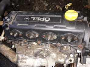 Chiuloasa Opel Astra G y17dti