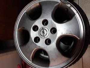 Jnate Opel SH