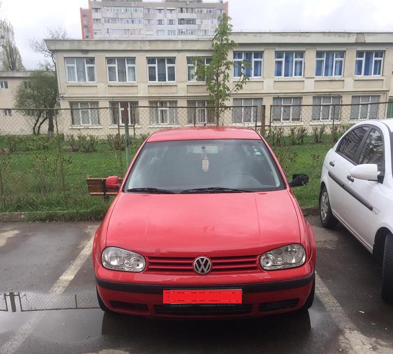 Dezmembrari VW Iasi