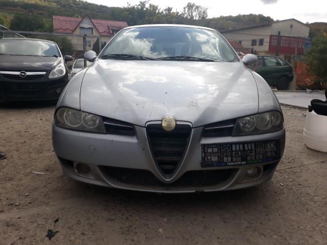 Piese Alfa Romeo Iasi